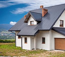 Строительство домов из пеноблоков в Волгограде
